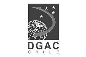 Dirección General de Aeronáutica Chilena